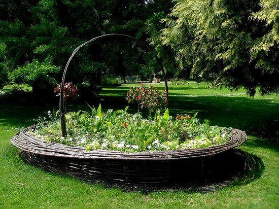 Jardin Botanique De Tours 2018 All You Need To Know