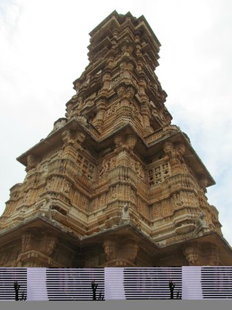 Vijay Stambha: Victory Tower