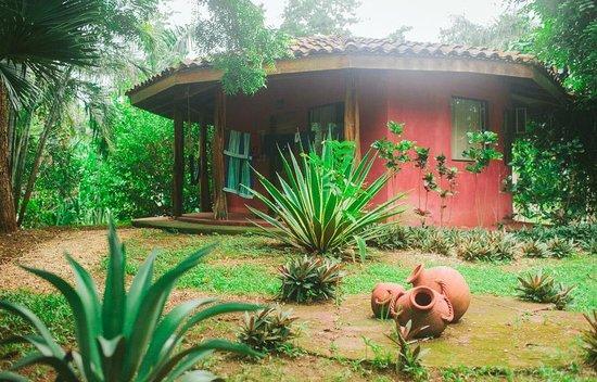 Hotel Mauna Loa: our cabina