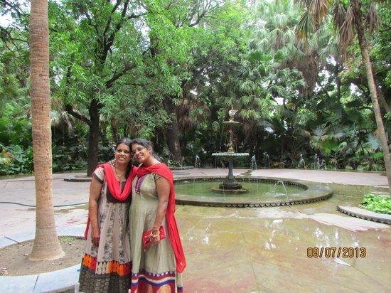 Captivating Sahelion Ki Bari: Saheliyon Ki Baari