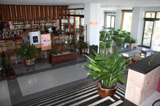 Hotel More : Bar