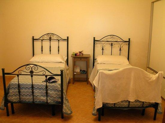 Hotel Magnagrecia: Camera ragazzi