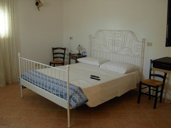 Hotel Magnagrecia