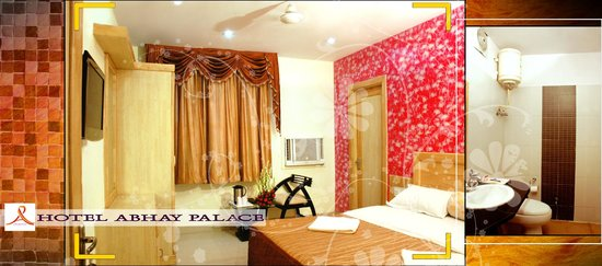 Hotel Abhay Palace: Mix Pic