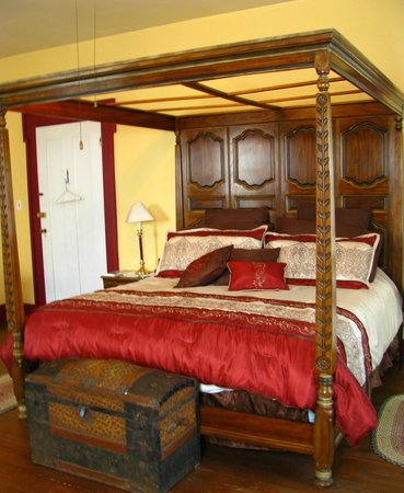 Stoltzfus Bed & Breakfast : Masters Chamber