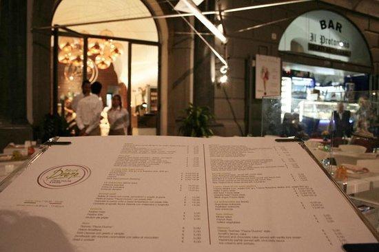 Piazza Duomo Restaurant & Bar: Piazza Duomo,