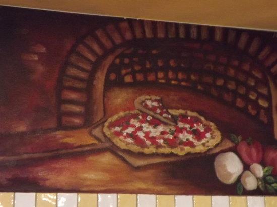 Ristorante pizzeria da gennaro in carbonia iglesias - Forno pizza da gennaro ...