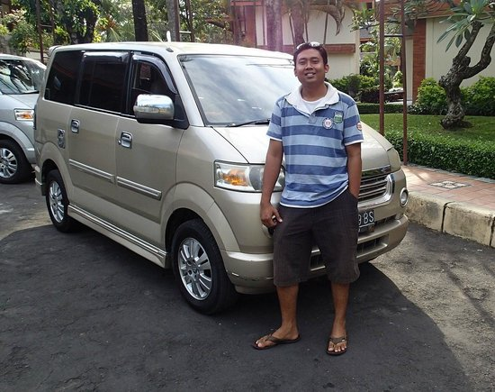 Bali Tours with Parto