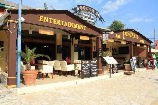 Oscar's Entertainment Diner