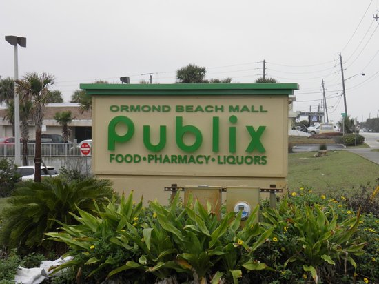 ‪Ormond Beach Mall‬