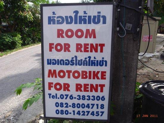 Crystal Clear Thailand: Не проходите мимо.