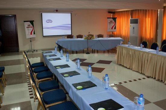 Royal Nick Hotel : Conference Room