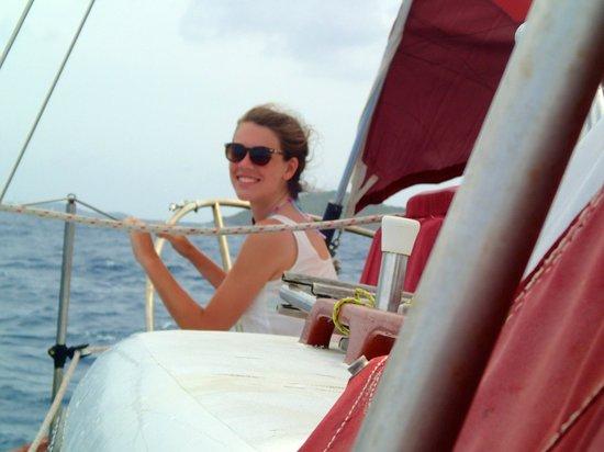 On the Wayward Sailor