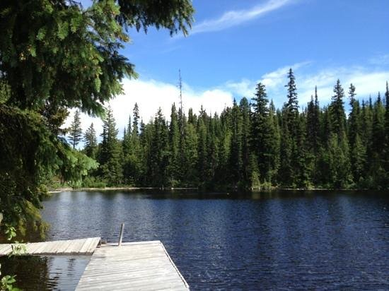 Star Lake Resort: Add a caption