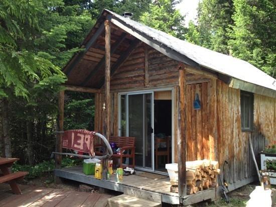 Star Lake Resort: cabin 2