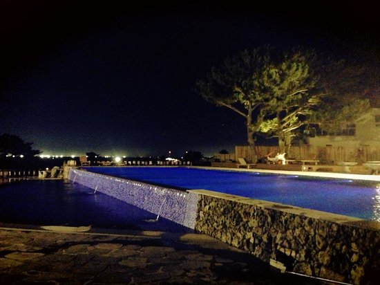 Boutique Hotel Villa De Aewol: Pool Area