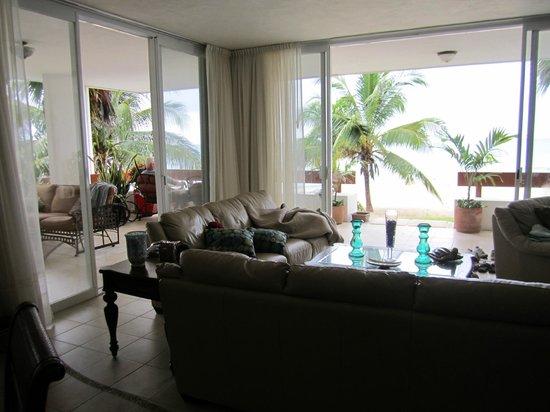 Residencias Reef Condos: Corner 3 Bedroom Unit