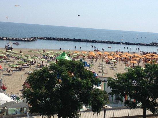 Hotel Montmartre Rimini