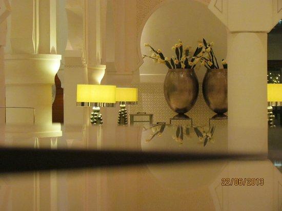 Renaissance Tlemcen Hotel: hall et reception