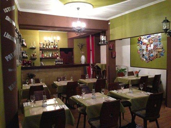 aschaffenburg restaurant