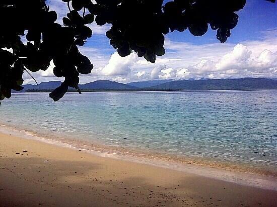 Tambrauw, Indonezja: meossu (pulau dua)