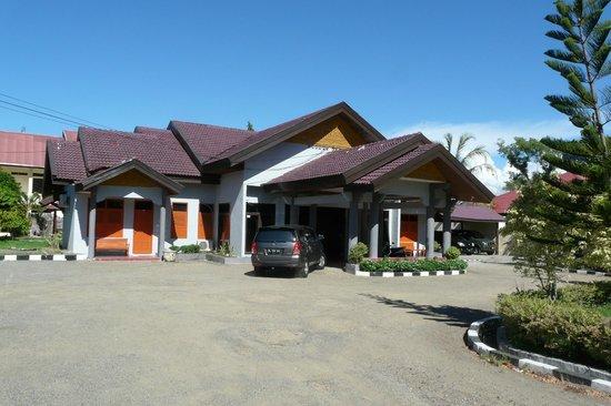 Wisma Teuku Umar Hotel