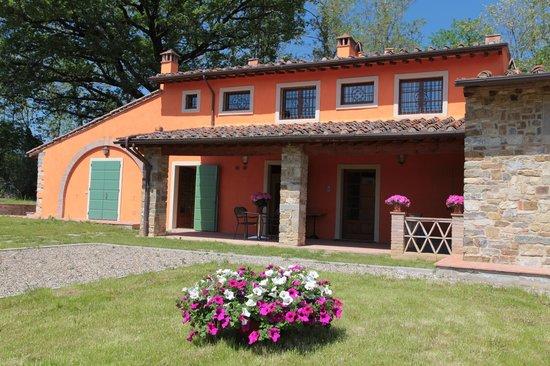 San Martino Country House: esterno