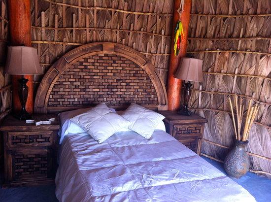 Mayan Village Resort: Interior
