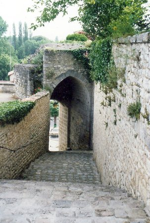 Office de Tourisme de Montignac-Charente et de la Boixe