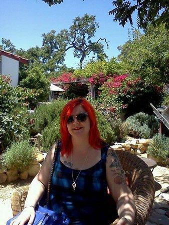Ojai Valley Inn: Relaxing