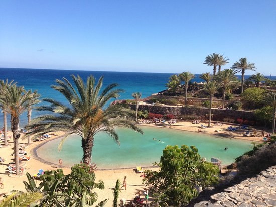 R2 Rio Calma Hotel & Spa & Conference : Laguna