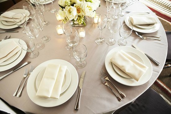 Kimpton RiverPlace Hotel: Weddings