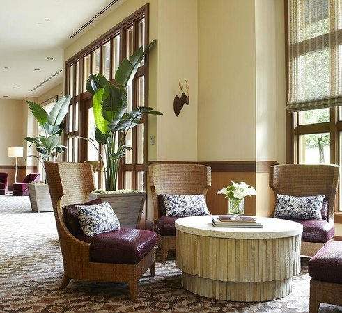 Kimpton RiverPlace Hotel: Meeting Pre-Function Area
