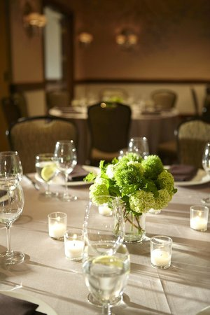 Kimpton RiverPlace Hotel: Wedding