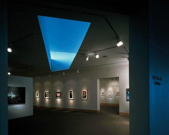 Dubuque Museum of Art: DUMA main gallery