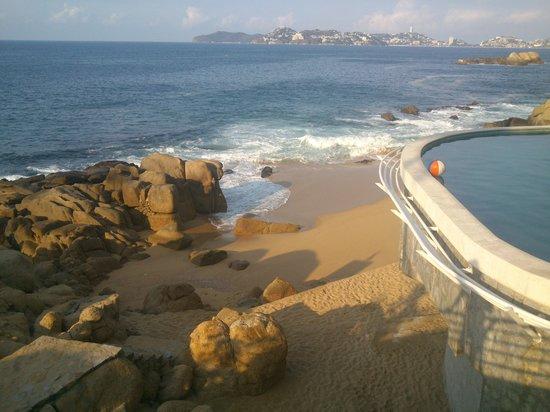 Holiday Inn Resort Acapulco: alberca
