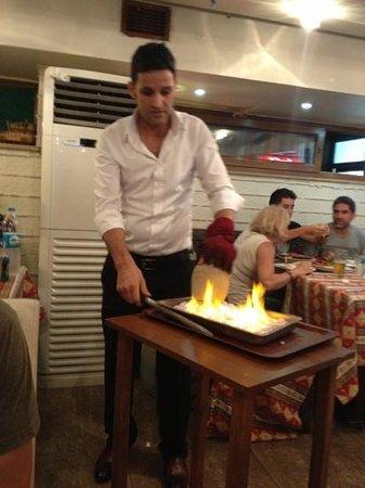 Vuslat Grill & Restaurant Photo