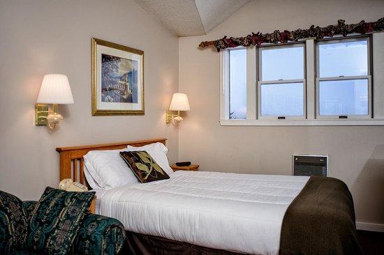 The Valley Inn: Relax