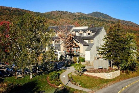 The Valley Inn : Fall