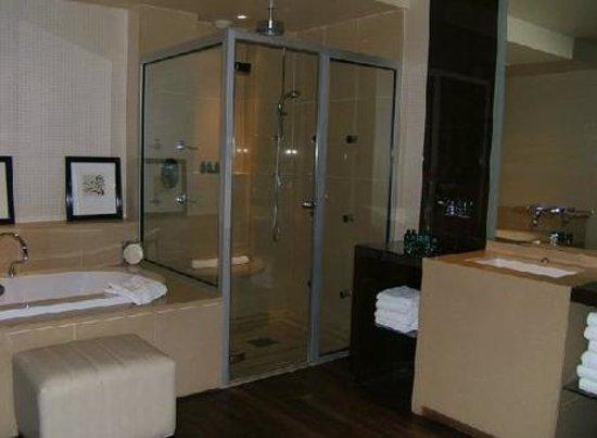 Sofitel Paris Arc de Triomphe: Salle de bains