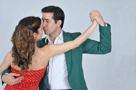 Tango & Tango
