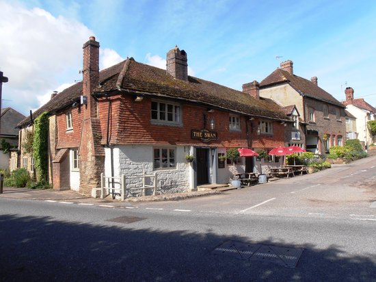 Photo of The Swan Inn Fittleworth