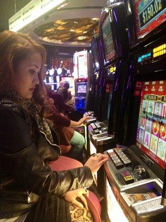 Crown casino gambling help
