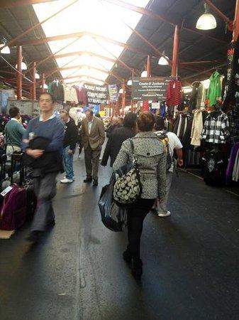 Queen Victoria Market: Victoria market