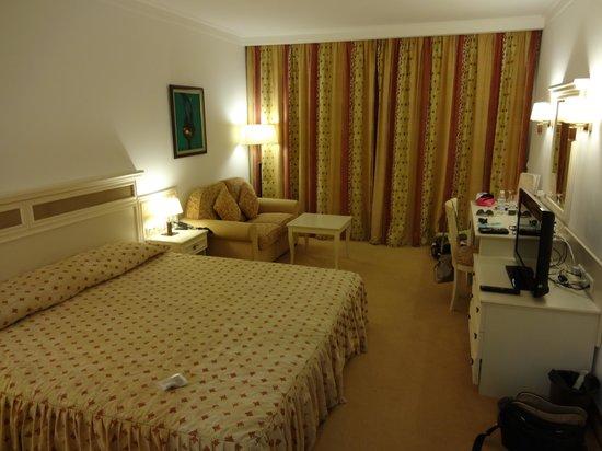 Helena Sands Hotel: Room 1428 very nice