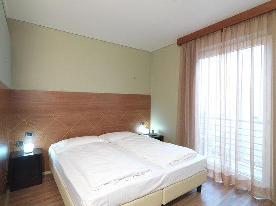 EmpoliHotel: Bedroom