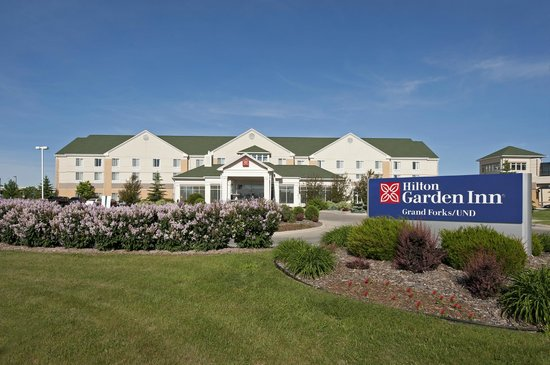 Photo of Hilton Garden Inn Grand Forks