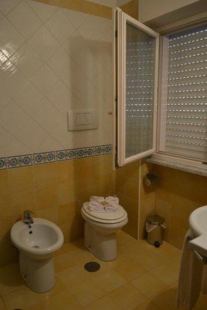 Panorama Santa Tecla Residence: Ванна