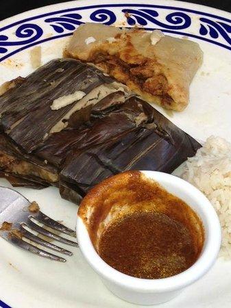 Mezcal Bistro & Bar: so good