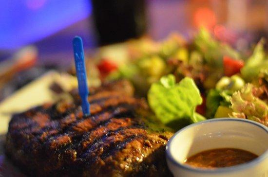 Meet Argentinian Steak House: La carne II